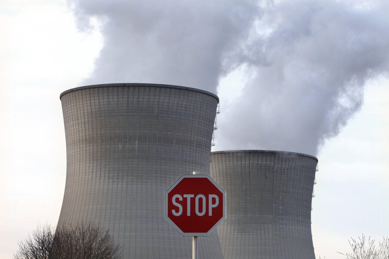Die Fahrradtour führt rund um den Standort des ältesten Großkernkraftwerks Deutschlands im bayerischen Gundremmingen.