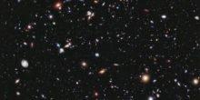 Energieverlust: Das Universum liegt im Sterben