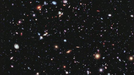 Astronomen haben den Energieinhalt von mehr als 200.000 Galaxien untersucht und vermessen. Und erklären nun: Das Universum liegt im Sterben.