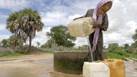 Millionen Menschen weltweit haben keinen Zugang zu sauberem Trinkwasser. Ihnen soll das Drinkable Book mit seinen Wasserfiltern als Seiten helfen.