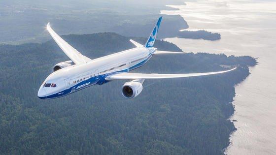 Boeing 787: Der Dreamliner hatte in der Vergangenheit immer wieder Probleme mit Lithium-Ionen-Akkus, die während des Fluges anfingen zu qualmen.