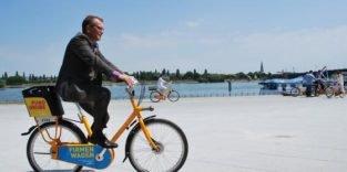 Bike-Sharing ist auf Wachstumskurs