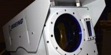 Boeing überrascht mit mobiler Laserkanone zur Drohnenabwehr