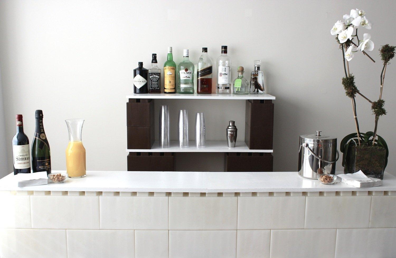 Mal eben eine Bar bauen: EverBlock macht´s möglich.