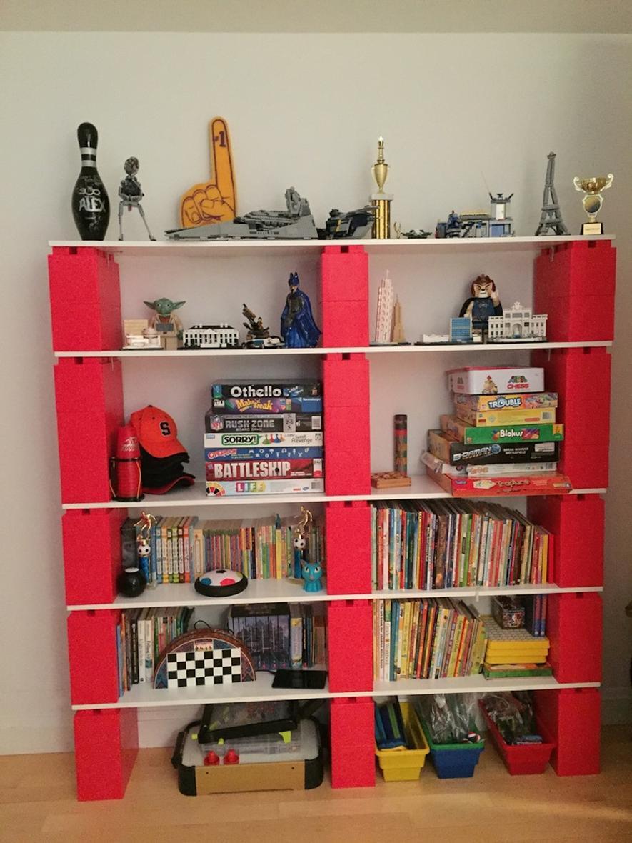 everblock m bel und co aus legosteinen in xxl. Black Bedroom Furniture Sets. Home Design Ideas