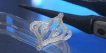 Künstliche Haut: Fraunhofer Forscher bauen Blutgefäße mit 3D-Drucker