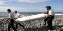 Absturzort von MH370 liegt wahrscheinlich nördlicher als gedacht