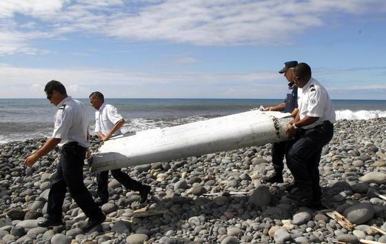 Auf La Réunion wurde Ende Juli eine Flügelklappe gefunden, das vermutlich von der abgestürzten Boeing 777 des Flug MH370 stammte. Jetzt haben Kieler Forscher versucht, aus dem Fundort und den Meeresströmungen die Absturzstelle besser zu lokalisieren.