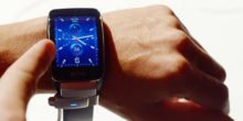 Smart-Watch statt Smart-TV: Wearables sind das Trendthema