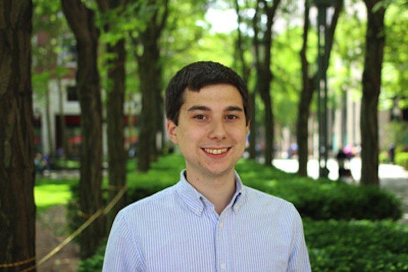 Der heute 22-jährige Amerikaner Joe Landolina hat das Gel schon im Alter von 17 Jahren entwickelt und bis zu Marktreife gebracht.