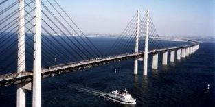 Die 10 längsten Brücken der Welt