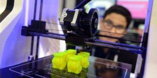 Wissen: 10 Fakten zu 3D-Druckern
