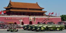 China will US-Flugzeugträger mit einem Treffer versenken