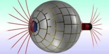 Forscher erschaffen das weltweit erste magnetische Wurmloch