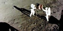 Die 7 wichtigsten Etappen im Wettlauf zum Mond