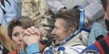 878 Tage: Kosmonaut Padalka war länger als jeder andere im All