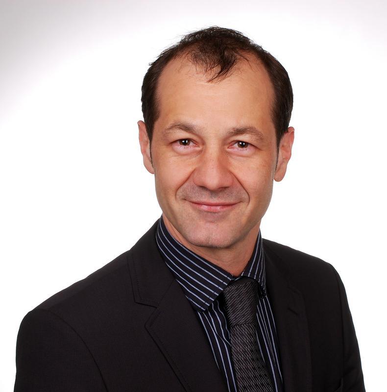 Prof. Thomas Hannappel glaubt an eine Wiederbelebung der Brennstoffzelle.