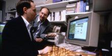 Wie eine künstliche Intelligenz in 3 Tagen zum Schachprofi wird