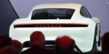 Das sind die wichtigsten Tesla-Konkurrenten von Porsche, Audi und Toyota