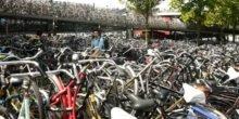 Mit Superklingel Pingbell findet man auch unter 10.000 Rädern sein Bike