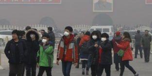 Schmutzigste Städte: Smog fordert 3,3 Mio. Todesopfer im Jahr