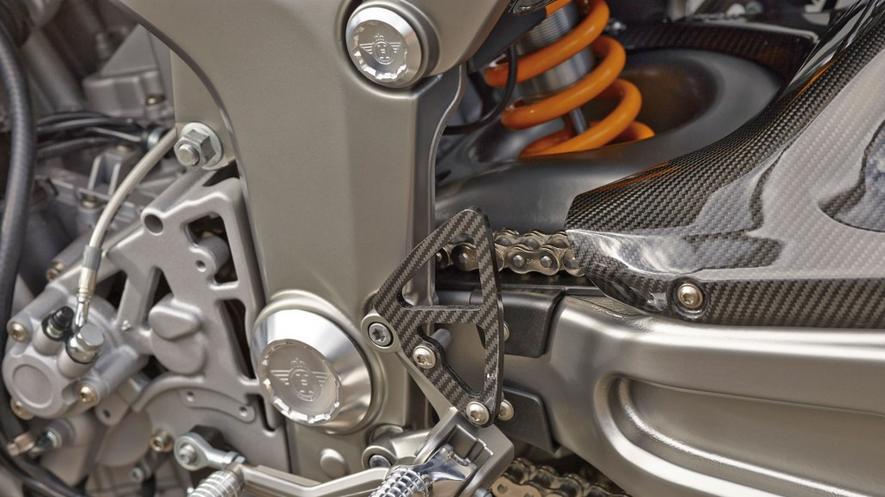 Mit VR6 soll Motorradmarke Horex endlich wieder aufblühen