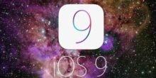 Sieben gute Gründe für ein Update auf iOS 9