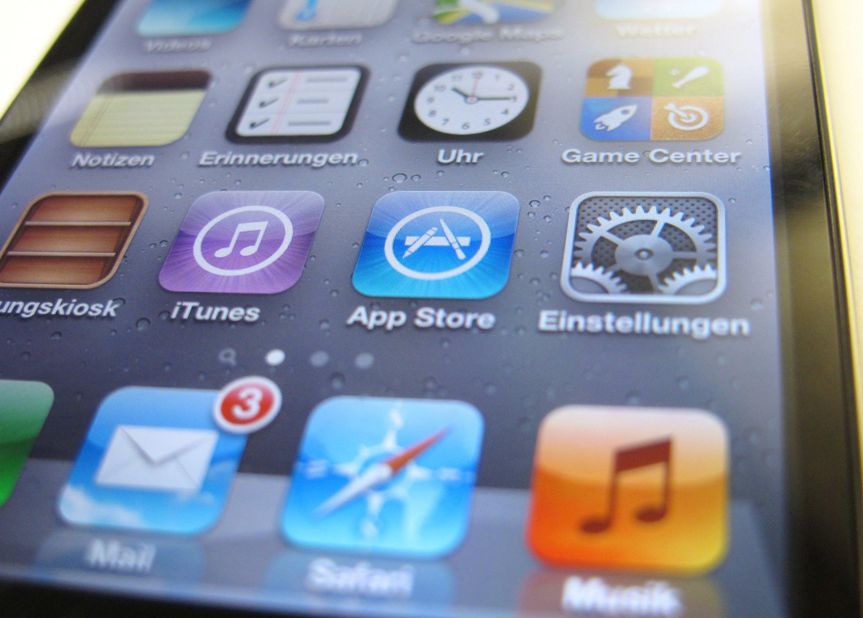 Für Apple ist der Angriff ein Schlag ins Gesicht. Bislang galt der App-Store als sicher. Jetzt befürchten IT-Experten Nachahmungstäter.