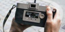 Diese Kamera fotografiert nur, wenn sie will