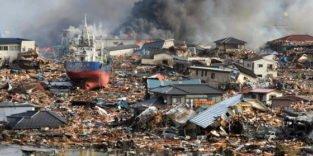 """""""Arroganz und Ignoranz"""" führten zur Atomkatastrophe in Fukushima"""
