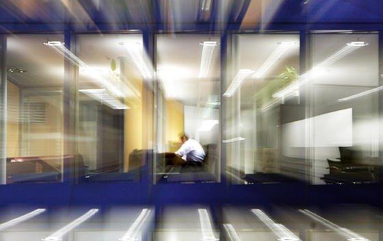 Wer für ein gutes Betriebsklima sorgt, trägt aktiv zum Erfolg des Unternehmens bei.