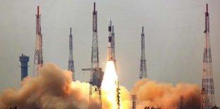 Indien schickt Weltraumobservatorium ins All