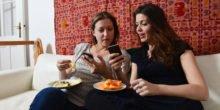Smartphones machen unproduktiv und unglücklich