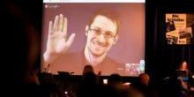 Edward Snowden hat sich bei Twitter angemeldet