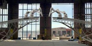 10 verblüffende Gegenstände aus dem 3D-Drucker