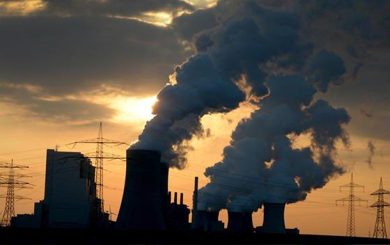 Luftverschmutzung fordert auch in Deutschland jährlich mehrere Tausende Tote.