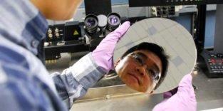 IBM baut Mikrochip mit Kohlenstoffröhrchen anstelle von Silizium