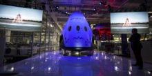 Multimilliardär entwickelt wiederverwendbare Raumkapsel