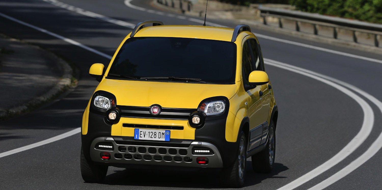 Beim Kauf eines Pandas gibt Fiat Chrysler in Italien derzeit 500 € Nachlass.