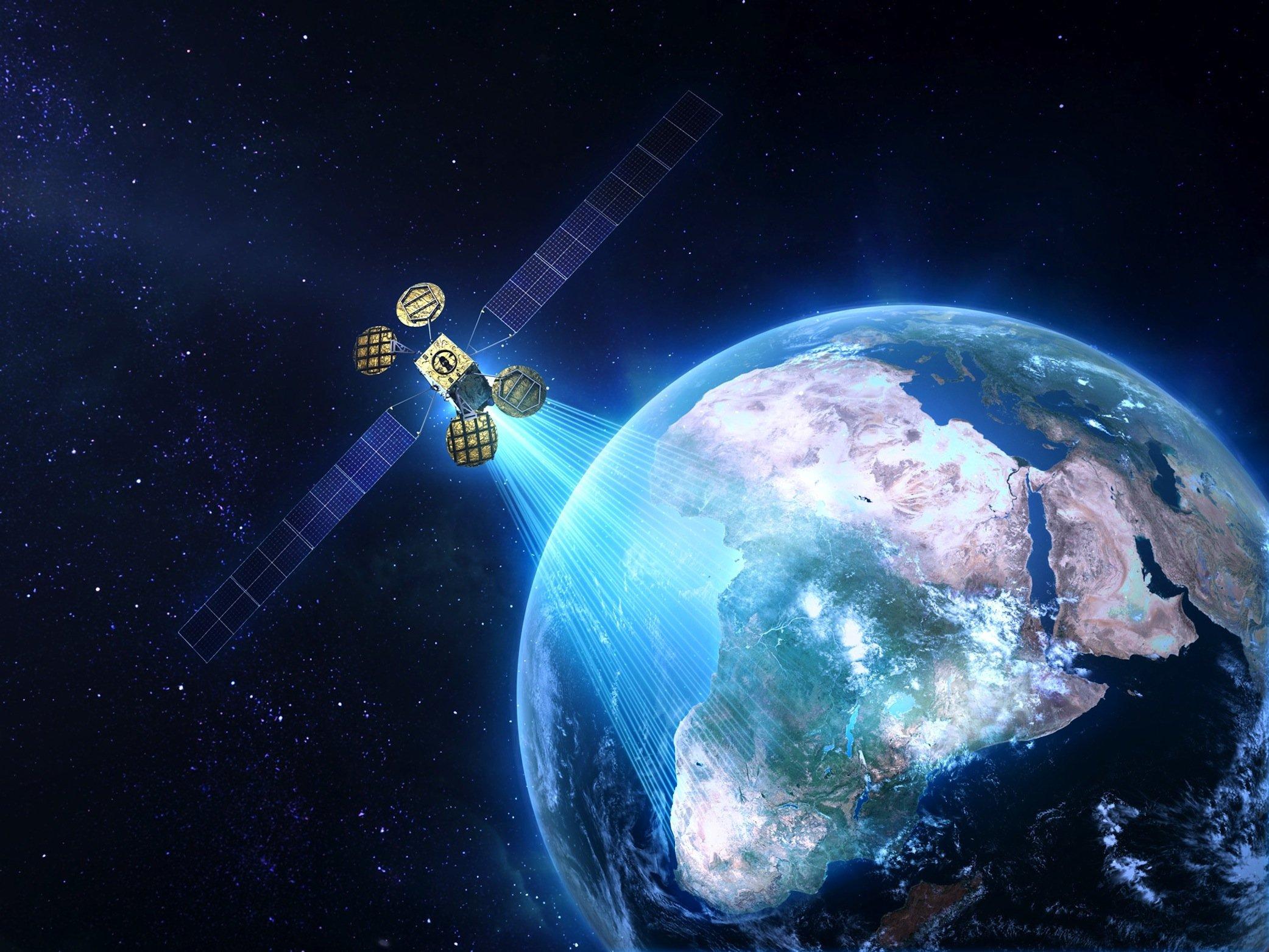 Eutelsat und Facebook wollen gemeinsam einen Satelliten betreiben, der ab dem nächsten Jahr kostenlos Internet in Afrika südlich der Sahara anbieten soll. Allerdings will Facebook keinen unbegrenzten, sondern nur einen eingeschränkten Zugang anbieten.