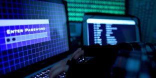 Chinesische Hacker zocken auch deutsche Internet-User ab