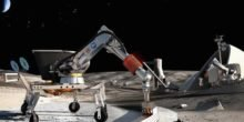 Nasa legt Fahrplan zum Mars vor