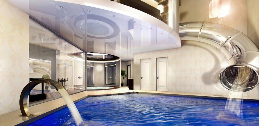 britische architekten bauen villa unter der erde. Black Bedroom Furniture Sets. Home Design Ideas