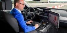 Neuer Bosch-Assistent will Crash mit Fußgängern verhindern