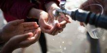 So will ein deutscher Professor für keimfreies Wasser sorgen