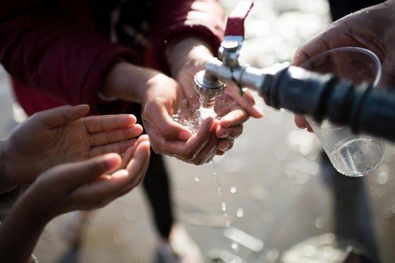 Das Mikrodesinfektionssystem könnte auch in Frischwasserbehältern von Wohnmobilen, Booten und Schiffen als Verkeimungsschutz zum Einsatz kommen.