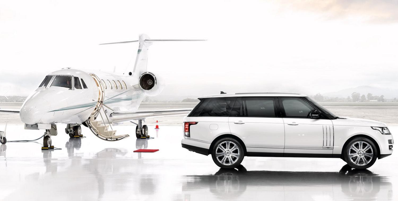 Ganz schön schick, so ein Range Rover, oder? Der Meinung sind auch Diebe. Das Modell 3.0 TD ist das meistgeklaute Auto Deutschlands.