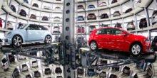 KBA zwingt VW zum Rückruf von 2,4 Millionen Autos