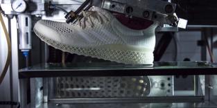 Warum Adidas Laufschuhe mit dem 3D-Drucker herstellt