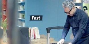 Mit dem Czur-Scanner 300 Buchseiten in fünf Minuten digitalisieren